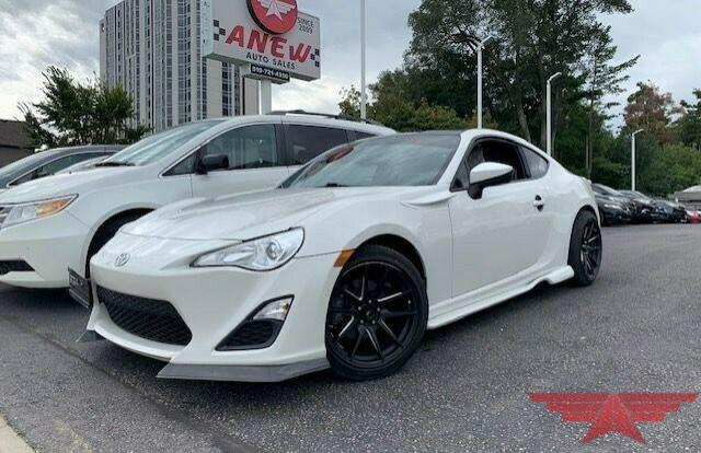 Anew Auto Sales 187 2015 Scion Fr S Only 74km We Finance